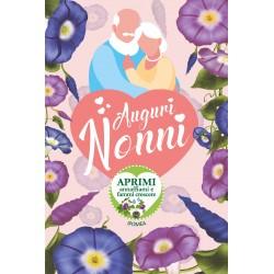 Eco-Postcard Auguri Festa dei Nonni