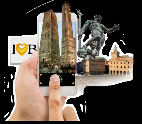 ABC Urra - L'app per la Realtà Aumetata